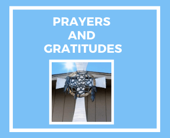 Prayers and Gratitudes